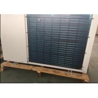 Buy cheap High Efficiency Inverter Heat Pump Air Source Cooling And Water Heating Stable Performance from wholesalers
