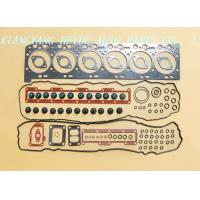 Buy cheap Gasket, engine set for Cummins ISL/L375/6L/4089758 from wholesalers