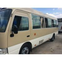 Buy cheap TOYOTA Used Coaster Bus With 16-30 Seats Diesel Engine & Gasoline Engine from wholesalers