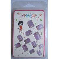 Buy cheap kids nail,nail art,design nail,french nail, artificial nail,nail tips from wholesalers