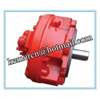 Buy cheap high quality radial piston hydraulic motor (GM series) SAI GM hydraulic motor from wholesalers