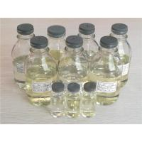 Buy cheap Light Color High Temp Epoxy Resin , Clear Epoxy Resin UV Resistant Transparent Liquid from wholesalers