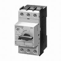 Buy cheap Siemens 3RV Series Import Motor Protection Circuit Breaker, 0.11 to 100A MPCB from wholesalers