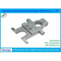 Buy cheap Mechanical Spare Parts Custom Fabrication Service , Hydraulic Piston Pump Spare Parts from wholesalers