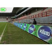 Buy cheap P10 Waterproof Full Color Stadium LED Display Led Advertising Board 5 Years Warranty from wholesalers