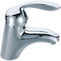 Buy cheap Single Handle Basin Faucet(MY2001-2) from wholesalers
