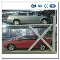 Buy cheap Double Parking Car Lift Smart Parking System from wholesalers