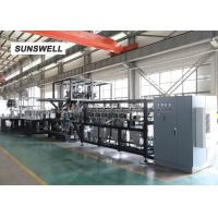 Buy cheap Plastic Bottle Filling Line Machine , Mineral Water Sidel Blow Molding Machine from wholesalers