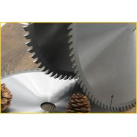 Buy cheap 350*75*4.4*72T Tungsten carbide tips for TCT Saw Blade/circular saw from wholesalers