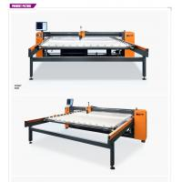 Buy cheap High Precision Computerized Single Head Quilting Machine For Silk Floss Quilt from wholesalers