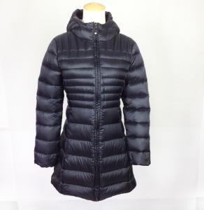 Buy cheap Adult Blue Womens Long Down Coat Wind-proof Jacket S / M / L / XL / XXL product