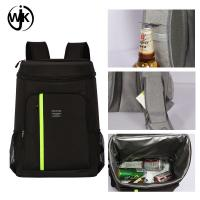 Buy cheap Insulated Cooler Bag Picnic Stylish Lightweight 900D cooler bag with Bottle Opener factory new cooler bag backpack from wholesalers