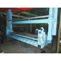 Buy cheap High Efficiency Panel / Brick Cutting Machine Hydraulic Synchronization Device product