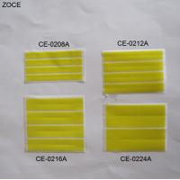 Buy cheap smt single yellow splice tape 8/12/16/24/32/44/56mm from wholesalers