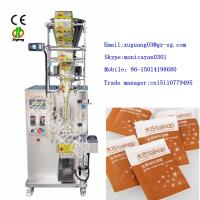 Buy cheap Automatic sugar packing machine from wholesalers