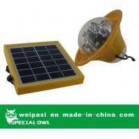 Buy cheap Portable Solar LED Lantern Solar Camping Light for Outdoor Use(SL-143) from wholesalers
