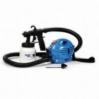 Buy cheap Hot Paint Zoom Sprayer with 650W High-power Motor from wholesalers