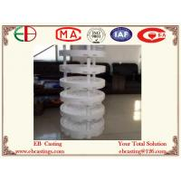 Buy cheap AS2074 H8E Vacuum Furnace Spreader Muti-layer Circular Trays Lost Foam Patterns EB22231 from wholesalers