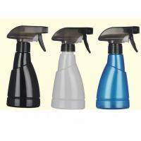 Buy cheap Colored, Clear Eco Friendly PP Recycled Plastic Salon Spray Bottle from wholesalers