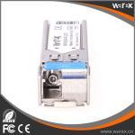 Buy cheap Lost Cost SFP+ 10G BIDI OPtical Modlues Tx 1270nm Rx 1330nm SFP-10G-BX-U-40 Fiber from wholesalers