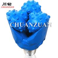 Buy cheap High Drill Ability Tricone Roller Bit 133mm IADC 537 Roller Bit Drilling product