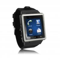 Buy cheap 2014 New Arrival 3G Android Smart Watch Phone S6 from wholesalers