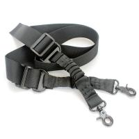 Buy cheap Heavy Duty Nylon Tactical Gun Sling Gun Shoulder Strap with Steel Clip from wholesalers