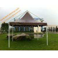 Buy cheap Outdoor Gazebo Tent for Exhibition Trade Show Party Event Canopy Steel Frame from wholesalers