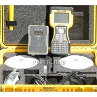 Buy cheap Trimble R6 Model 3 GNSS Base and Rover Complete kit TSC2 from wholesalers