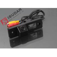 Buy cheap Wired Car Reverse Camera Rear View Parking Camera For CHEVROLET EPICA / LOVA / AVEO product