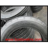 Quality 4.00-16-6PR Agriculture Tractor front tires 3 Rib for sale