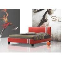 Buy cheap Wooden Bed, Soft Bed, from wholesalers