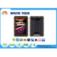 Buy cheap RFID / NFC Reader Android 7 Inch Tablet Waterproof IP68 WRT07 from wholesalers