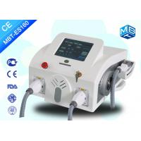 Buy cheap FDA Approved IPL SHR Hair Removal Machine For Pigment And Acne Removal from wholesalers