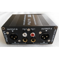 Buy cheap 700 MA Audio Signal Isolator For Pro Audio Music And Speaker from wholesalers