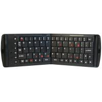 Buy cheap Bluetooth Flexible Usb Keyboard with LED indicators for Ipad / Ipad2 from wholesalers