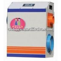 Buy cheap 0.7kg/H Desiccant Rotor Mini Dehumidifier Price from wholesalers
