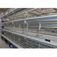 Buy cheap Automatic poultry farm products broiler chicken cage system from wholesalers
