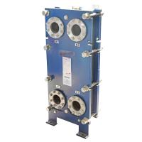 Buy cheap ALFA LAVAL, GEA, APV, SONDEX, TRANTER Heat exchanger plates replacement from wholesalers