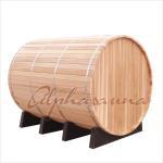 Buy cheap Alpha Sauna Cedar Steam Sauna Kits With Harvia Elecrical Sauna Heater And Burning Stove Heater from wholesalers