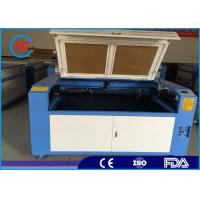 Buy cheap laser wood / die board  and metal cutting and engraving machine from wholesalers