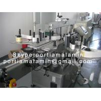 Buy cheap Wine bottle labeling machine JT-620 from wholesalers