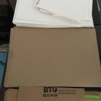Buy cheap Lightweight Single Side Coated 660mmx40m Flooring Protection Paper from wholesalers