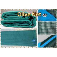 Buy cheap Agricultural Harvest Netting Olive Netting Olive Harvest Netting from wholesalers