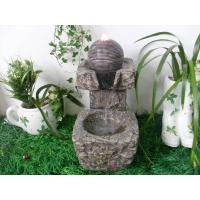 Buy cheap tabletop Fountain from wholesalers