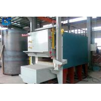 Buy cheap LST-65 Trolley Type Resistance Furnace for Steel Parts Quenching Annealing from wholesalers