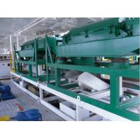 Buy cheap 355mm Diameter Solid Bowl Drilling Mud Centrifuge for Oilfield from wholesalers