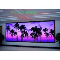 China P1.9 Indoor Small Pixel Video Wall LED Display HD for Meeting room Video Display on sale