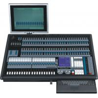 Buy cheap Dual Core Stone Expert DMX Lighting Controller Stage Equipment With Multithreading Proces from wholesalers