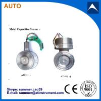 Buy cheap metal capacitive differential pressure sensor with excellent functions from wholesalers